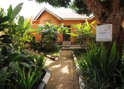大猩猩非洲旅館 - 恩德培 - 室外景