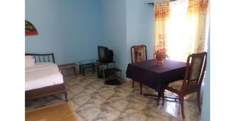 Gorilla African Guest House - Entebbe