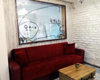 Royal Apartment - Gabrovo - Living room