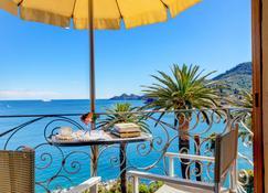 Hotel Continental - Santa Margherita Ligure - Balkong