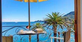 Hotel Continental - Santa Margherita Ligure - Μπαλκόνι