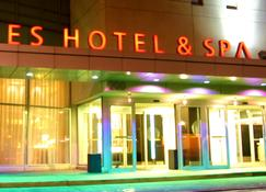 Pantages Hotel Downtown Toronto - Toronto - Bina