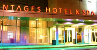 Pantages Hotel Downtown Toronto - Toronto - Edificio