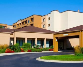 Courtyard by Marriott Chicago O'Hare - Des Plaines - Building