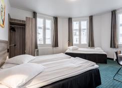 Good Morning City Copenhagen Star - Copenhagen - Bedroom