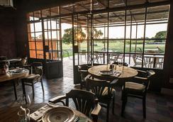 Posada Campotinto - Carmelo - Restaurant