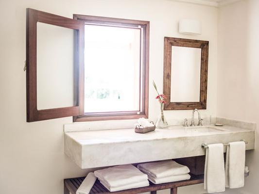 Posada Campotinto - Carmelo - Bathroom