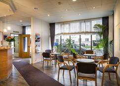 Hotel Greif Karlsruhe - Karlsruhe - Lobby