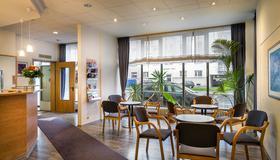Novum Hotel Greif - Karlsruhe - Reception