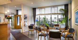 Hotel Greif Karlsruhe - Karlsruhe - Ingresso