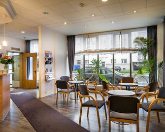 Scope Hotel Greif - Karlsruhe - Lobby