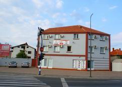 Guest House Villa Mir - Kragujevac - Edificio