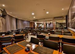 Nobile Suites Congonhas - Sao Paulo - Restaurang