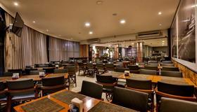 Nobile Suites Congonhas - Sao Paulo - Restaurant