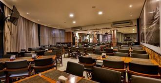 Nobile Suites Congonhas - Sao Paulo - Restoran