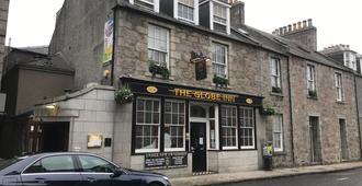 The Globe Inn - Aberdeen - Building