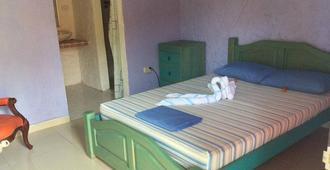 Casa Torices Real - Cartagena - Bedroom
