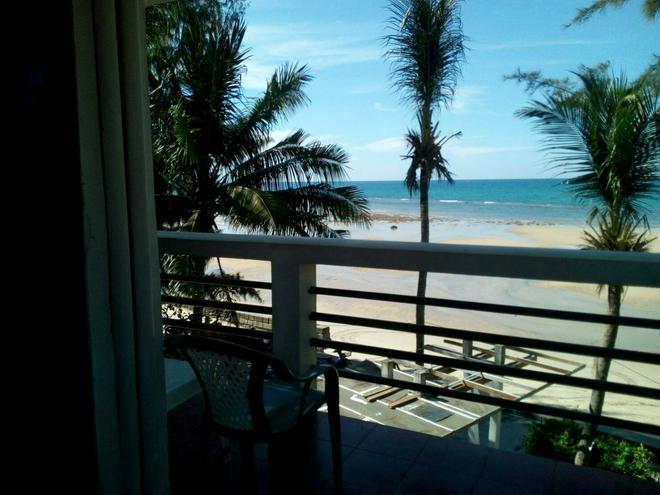 Benjamin Resort - Kamala - Balcony
