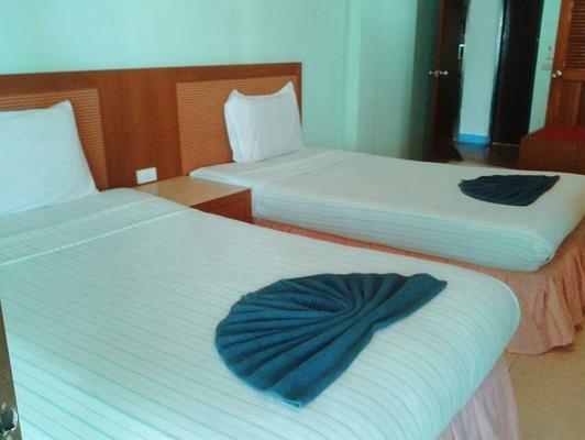 Benjamin Resort - Kamala - Bedroom