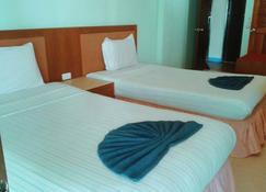 Benjamin Resort - Kamala - Κρεβατοκάμαρα
