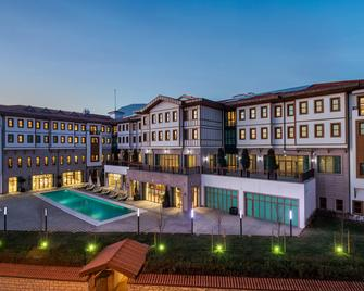 Hilton Garden Inn Safranbolu - Safranbolu - Κτίριο