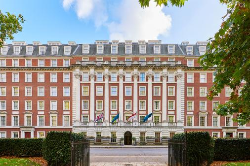 梅費爾比爾特莫爾 LXR 飯店及渡假村 - 倫敦 - 建築