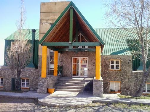 South B&B El Calafate - El Calafate - Building