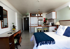 Hilton - Porlamar - Bedroom