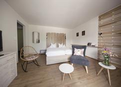 Der Tannenhof - Reutte - Bedroom