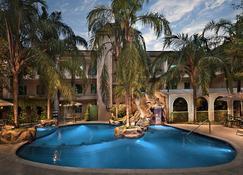 Safi Royal Luxury Centro - Monterrey - Pileta