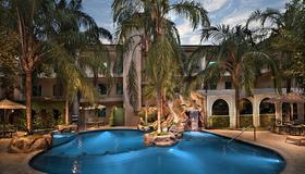 Safi Royal Luxury Centro - Monterrey - Pool