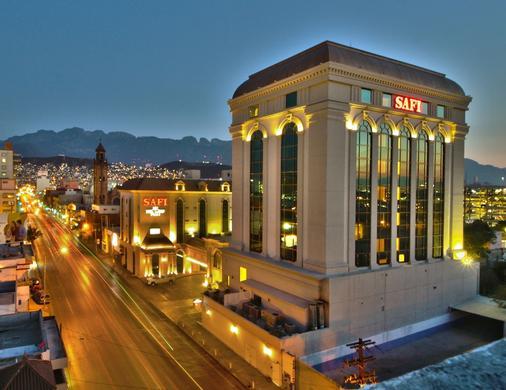薩菲塔皇家豪華酒店 - 蒙特雷 - 蒙特雷 - 建築