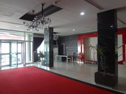 Imperial Suites Hotel - Manama - Lobby