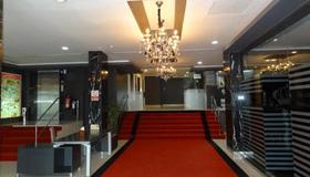 Imperial Suites Hotel - Manama - Aula