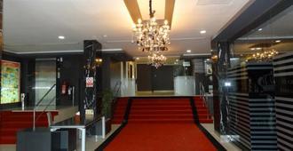 Imperial Suites Hotel - מאנאמה - לובי