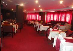 Imperial Suites Hotel - Manama - Ravintola