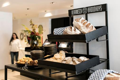 Savoy Hotel Rotterdam - Rotterdam - Buffet
