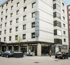 โรงแรมซาวอย รอตเตอร์ดัม