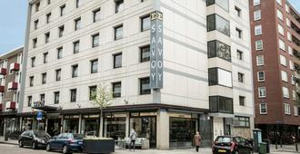 Savoy Hotel Rotterdam - Rotterdam - Toà nhà