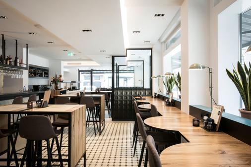 Savoy Hotel Rotterdam - Rotterdam - Bar