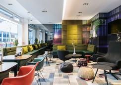 Savoy Hotel Rotterdam - Rotterdam - Lobby