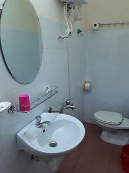 安何酒店 - 芽莊 - 芽莊 - 浴室