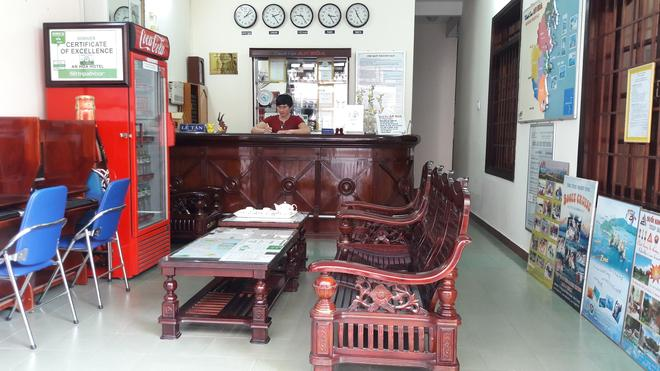 An Hoa - Nha Trang - Aula