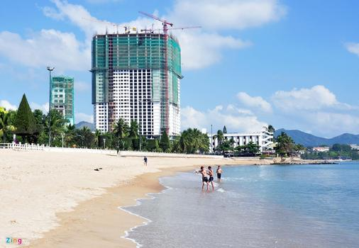 安何酒店 - 芽莊 - 芽莊 - 海灘