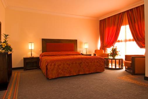 瑟米拉米斯酒店 - 馬拉喀什 - 馬拉喀什 - 臥室