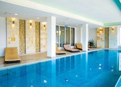 Hotel Aurora - Miskolc - Pool