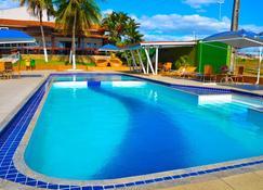 Hotel Village Premium Caruaru - Caruaru - Pool