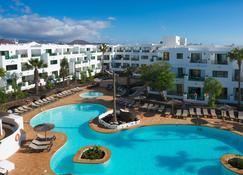 Galeon Playa - Costa Teguise - Building