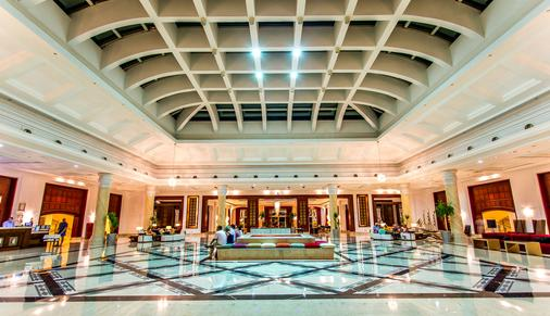 Premier Le Reve Hotel & Spa (Adults Only) - Hurghada - Lobby
