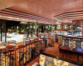 Grand Hotel Pianeta Maratea Resort - Maratea - Bar